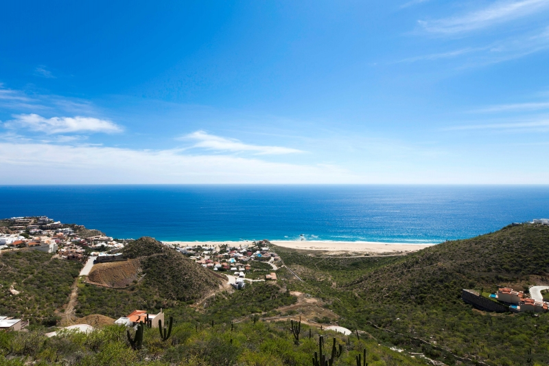 Pedregal Heights