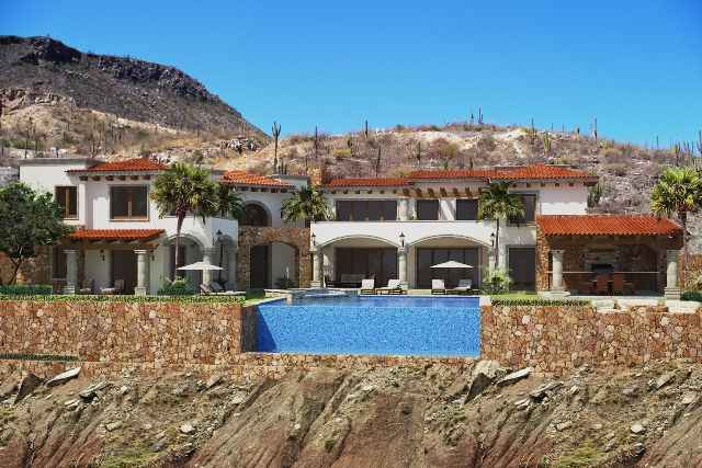 Million Dollar Ocean View Just Got Sold Pedregal Real Estate